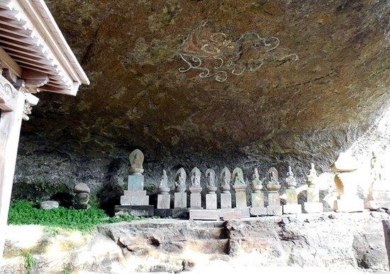 Gan Cave