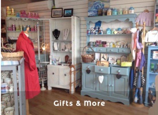 Lunasa Crafts: Shop