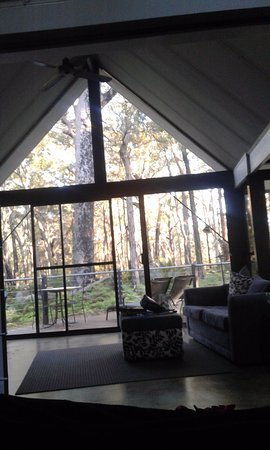 Broulee, Australia: What a view to wake up to!