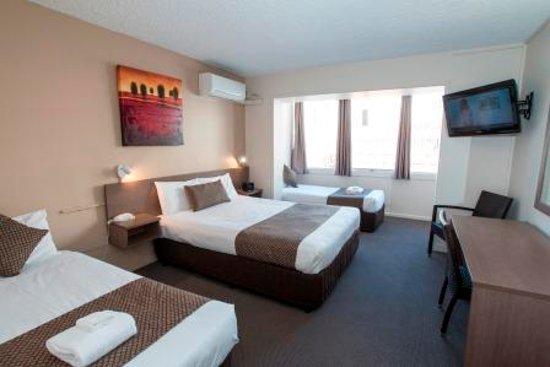 Metropolitan Motor Inn Updated 2018 Hotel Reviews