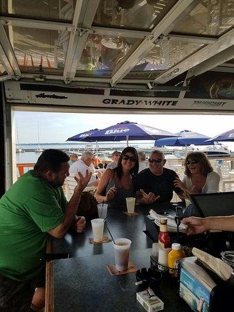 Dockers Restaurant: Dockers Restaurant