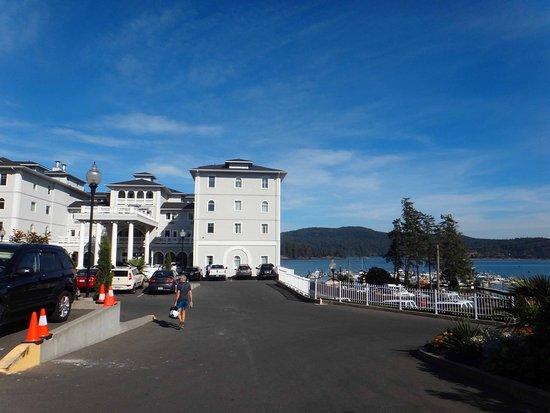 Sooke, Kanada: Prestige Oceanfront Resort