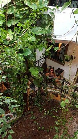 Hotel Boutique Posada Mariposa: 20160814_174936_large.jpg