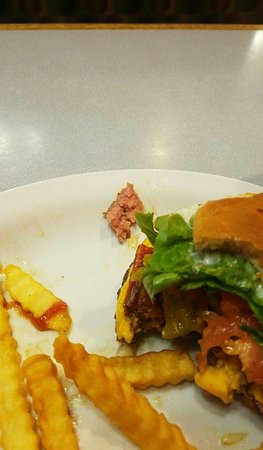 Berky's Restaurant at the Lee-Hi Truck Stop: 1472591815211_large.jpg