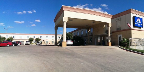 Photo of Americas Best Value Inn Temple
