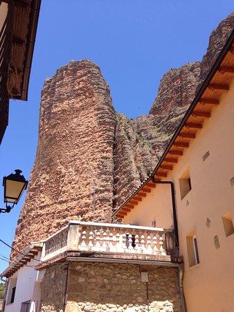 Casa Escaleretas