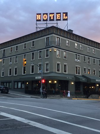 Снимок Hume Hotel & Spa