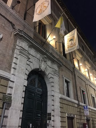 Palazzo Cardinal Cesi: photo0.jpg