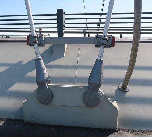 The Humber Bridge : photo1.jpg