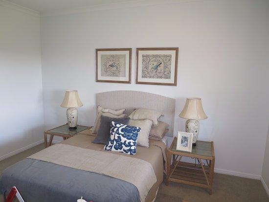 Maleny, Australia: spare bedroom