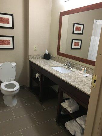 West Chester, OH: Roomy bath