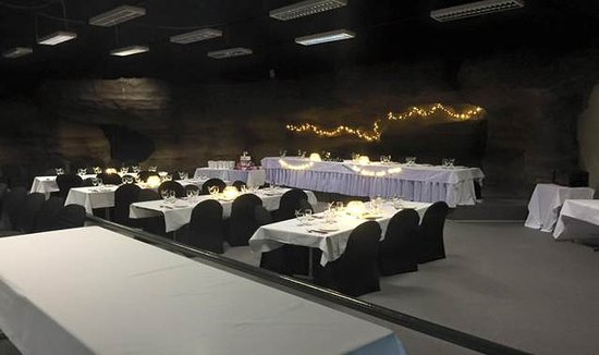 Capricorn Motel & Conference Centre: wedding