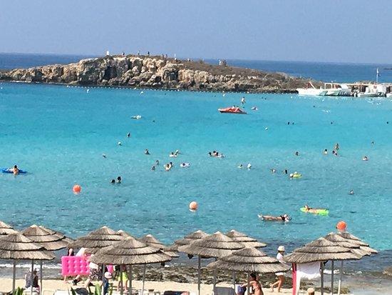 Nissi Beach Resort: photo0.jpg