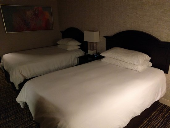 Sugar Land, TX: The rooms are nice