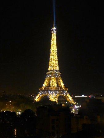 โรงแรมแชงกรี-ลา ปารีส ภาพถ่าย
