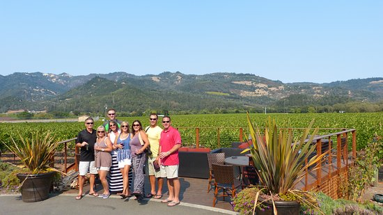 Flex Wine Tours