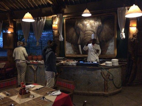 Kibo Safari Camp: photo2.jpg