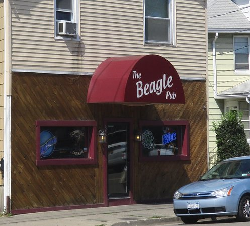 Johnson City, NY: The Beagle Pub
