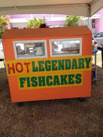 Legendary Hot Fish Cakes: photo0.jpg