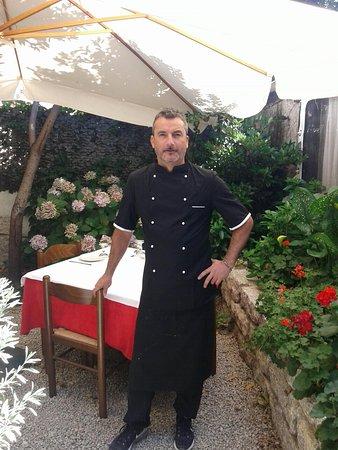 The Garden - Restaurant: Il Giardino - Ristorante
