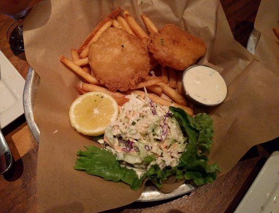 Brea, CA: Fish & Chips