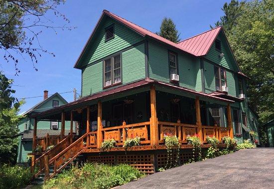 Paradox Lodge & Cedar Lodge: Welcome to Paradox Lodge!