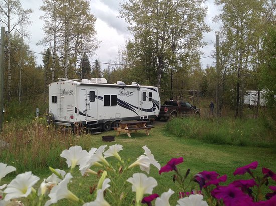 Big Country Campground & RV Park