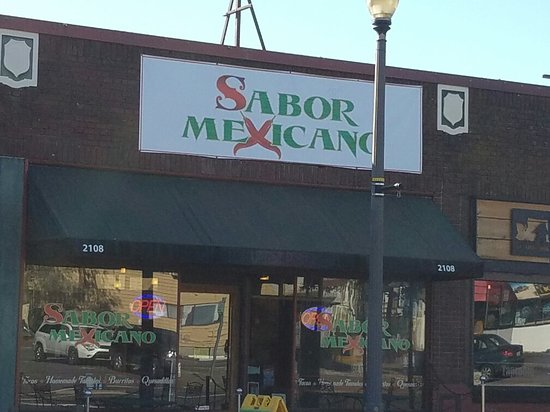 Sabor Mexicano Photo