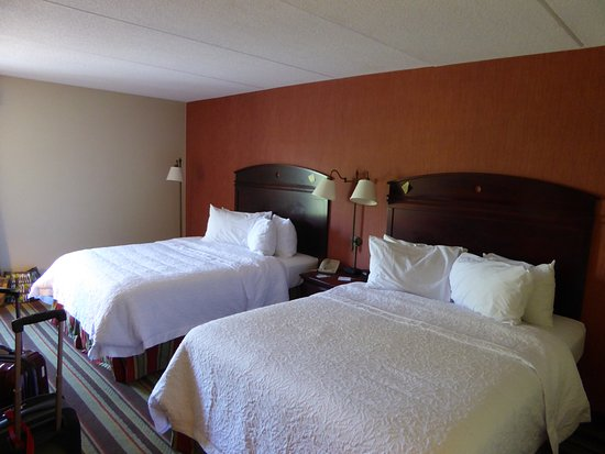 Hampton Inn Sturbridge Picture