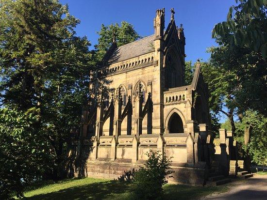 Spring Grove Cemetery & Arboretum
