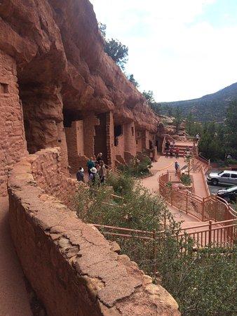Manitou Cliff Dwellings : photo0.jpg