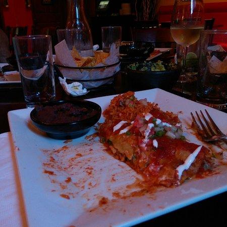 Bridgehampton, NY: Mercado Mexican Grill & Tequila Bar