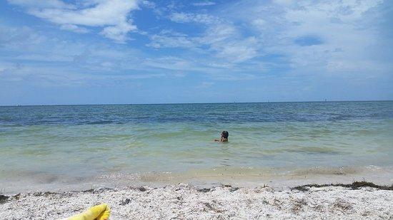 Sombrero Beach: 20160624_125301_large.jpg