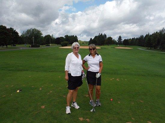 Mactaquac Golf Course