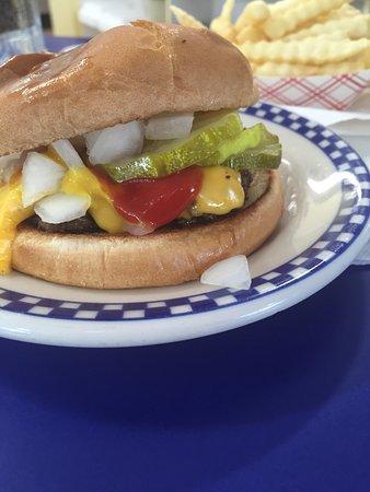 Racine, Ουισκόνσιν: Always delicious
