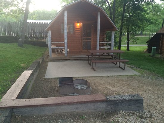 Wisconsin Dells KOA: photo6.jpg