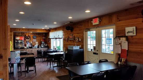 Greenup, IL: Dinning Room