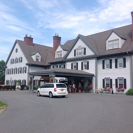 The Essex, Vermont's Culinary Resort & Spa Resmi