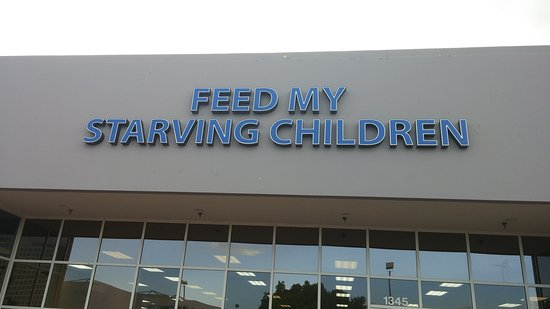 ‪Feed My Starving Children‬