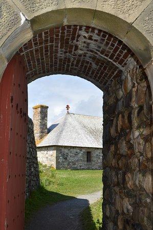 Foto de Louisbourg