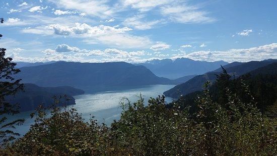 Harrison Hot Springs, Kanada: One of the trip's highlights ...