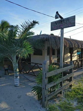 El Cuyo, Мексика: Villa Mirta