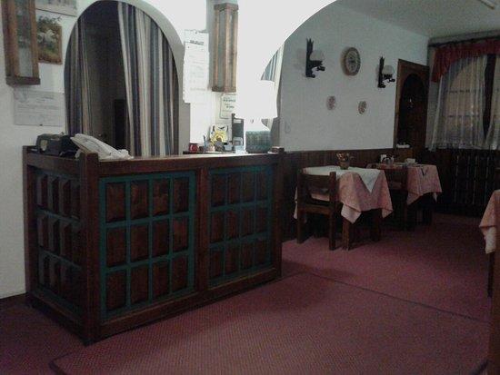 Hosteria El Nire