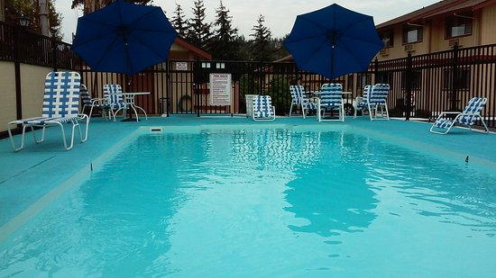 ‪‪Coachman Inn‬: POOL‬