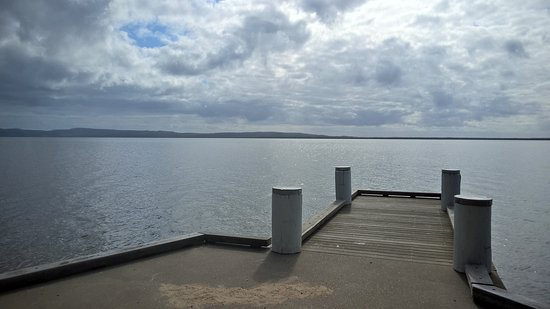 Boreen Point, Australien: Another Lake View