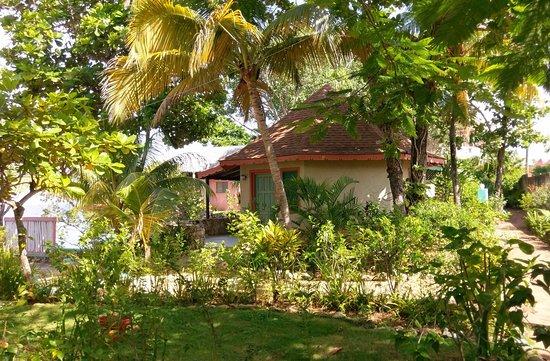 Xtabi Resort: Cottage #3