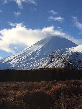 National Park Village, New Zealand: photo1.jpg