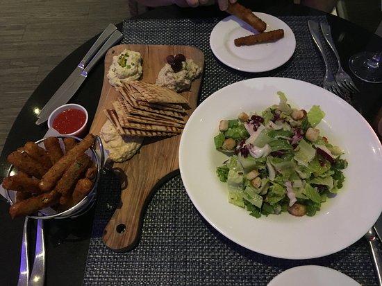 Long Beach, estado de Nueva York: Caesar Salad