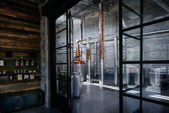 Cirka Distilleries
