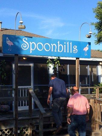 Spoonbill's Restaurant